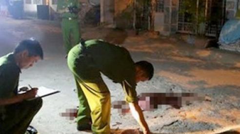 Bắt nghi phạm nổ súng bắn chết người ở Long An