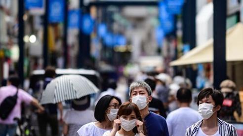 Kinh tế Nhật Bản: Đối mặt áp lực nặng nề