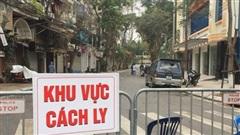 Lịch trình di chuyển phức tạp, từng đi hát karaoke của nhân viên điều hành xe buýt mắc Covid-19 ở Hà Nội