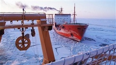 Vì sao Tổng thống Trump yêu cầu Mỹ tăng cường hiện diện ở Bắc Cực?