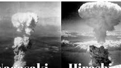 'Nhật đầu hàng đồng minh không phải vì bom hạt nhân Mỹ'