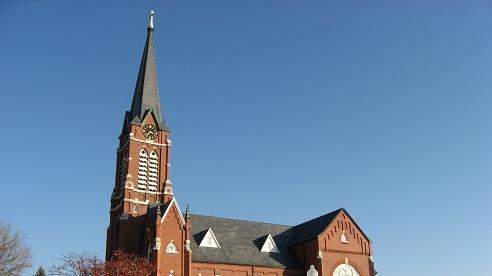 Người đàn ông mắc Covid-19 đến nhà thờ khiến hơn 90 người bị nhiễm bệnh trong chốc lát