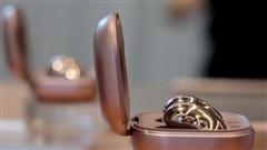 Trải nghiệm nhanh Samsung Galaxy Buds Live: sang trọng, thiết kế mới ấn tượng, xứng đáng đọ AirPods