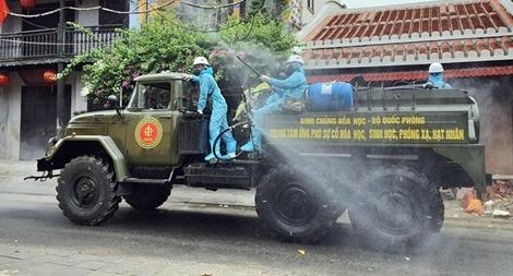 2 ca mắc COVID-19 tại Quảng Nam dự đám tang tại Đà Nẵng