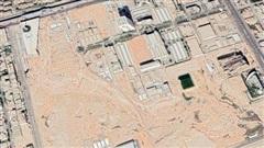 Năng lực hạt nhân Saudi Arabia khiến Trung Đông rẽ bước ngoặt lớn