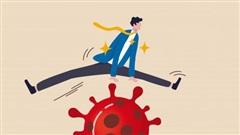 Mặc cho nhà đầu tư hoảng sợ, các quỹ phòng hộ vẫn ra sức 'ôm' cổ phiếu vì sợ 'lỡ tàu'