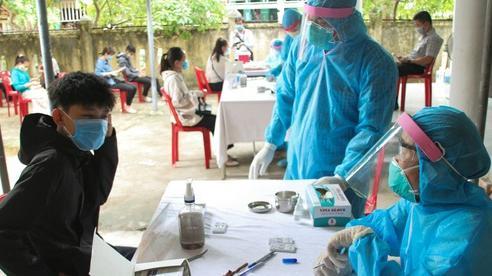 Quảng Trị: Rà soát, thay thế giáo viên làm nhiệm vụ tại kỳ thi THPT vừa trở về từ vùng dịch
