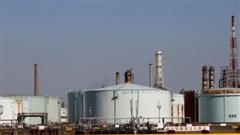 Giá xăng dầu ngày 6/8: Hàng tồn kho Mỹ giảm mạnh, xăng dầu bật tăng trở lại