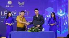 Tập đoàn OCB Life hợp tác chuyển giao công nghệ thương mại điện tử với doanh nghiệp Việt Nam