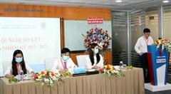 Công đoàn Cơ quan Điều hành PV GAS tổ chức Hội nghị Sơ kết giữa nhiệm kỳ 2017-2022