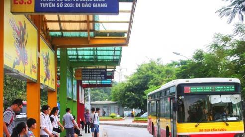 Lịch trình di chuyển phức tạp của nhân viên điều hành xe bus mắc COVID-19