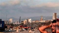 Từ vụ nổ ở Beirut nhìn về những cơn ác mộng triền miên của mảnh đất chịu nhiều đau thương: Những gương mặt bết bụi, máu đến bao giờ mới được mỉm cười?