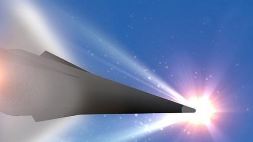 Mỹ tiết lộ thêm thử nghiệm vũ khí siêu thanh mới