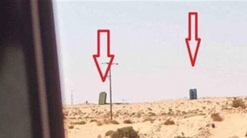Nga bất ngờ đưa S-300 Favorit tới Libya