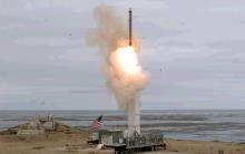 Mỹ phát triển tên lửa hành trình hạt nhân để răn đe