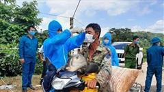 Dịch bạch hầu ở Đắk Lắk vẫn chưa được kiểm soát