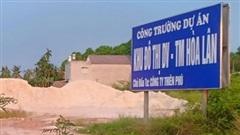 Xét xử vụ 'Tranh chấp đấu giá đất dự án KDC Hòa Lân': Dùng chứng thư quá hạn để đấu giá!