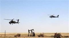 Nguồn tin lộ thương vụ bí mật của Mỹ tại Syria?