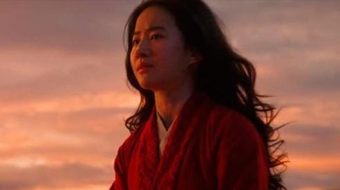'Hoa Mộc Lan' sẽ không được chiếu tại rạp phim toàn cầu