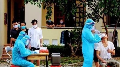 Nghệ An: Nữ giáo viên nước ngoài ho, khó thở về từ Đà Nẵng âm tính với Covid-19