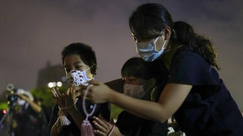 Hiroshima tưởng niệm 75 năm vụ ném bom nguyên tử