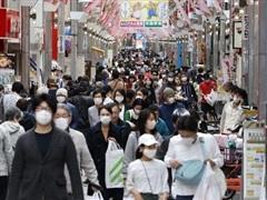 Nhật Bản sẽ trích 1.200 tỷ yen từ quỹ dự phòng để chống dịch COVID-19