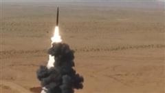 Quân đội Mỹ - Trung thử tên lửa khi căng thẳng tiếp tục sôi sục