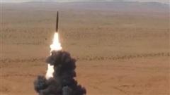 Căng thẳng cao độ, Mỹ-Trung Quốc thử tên lửa cùng lúc