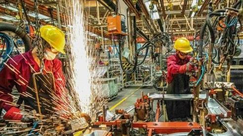 Trung Quốc là điểm sáng phục hồi kinh tế thời COVID-19