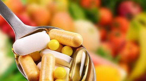 Dùng thực phẩm chức năng có thực sự an toàn?