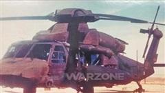 Lộ phiên bản tàng hình tuyệt mật của trực thăng Mỹ