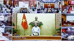 Cuộc chiến chống COVID-19 ở Việt Nam đã bắt đầu sang thời kỳ cao điểm