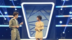 MC Ngô Kiến Huy 'xua đuổi' Hoàng Yến Chibi khi bị nhắc nhở về cách dẫn dắt gameshow