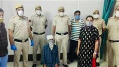 Ấn Độ: Bắt nóng kẻ giết người làm chuyện đồi bại ngay giữa thủ đô
