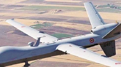 Thực hư thương vụ 'vô tiền khoáng hậu' UAV Mỹ - Đài?