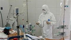 [Nhật ký từ tâm dịch Đà Nẵng]: Bệnh viện Đà Nẵng được giảm tải chỉ còn 300 bệnh nhân
