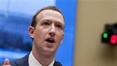 Mark Zuckerberg gia nhập câu lạc bộ 'trăm tỷ' cùng Jeff Bezos, Bill Gates