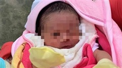 Liên tiếp hai bé sơ sinh bị bỏ rơi ở Bình Dương