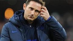 Chelsea 'mất' 10 cầu thủ trước 'đại chiến' Bayern Munich