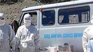 Trung Quốc phong toả một làng để chặn dịch hạch