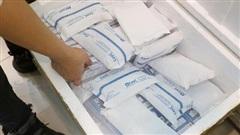22.000 bộ xét nghiệm, mặt nạ được tặng Hà Nội để chống dịch