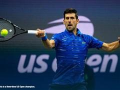 Tiền thưởng của giải US Open 2020 bị cắt giảm do đại dịch COVID-19