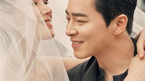 Jo Jung Suk chào đón con gái đầu lòng
