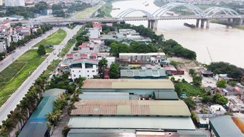 Chưa ghi nhận người dân nào bị ảnh hưởng sức khỏe từ đám cháy tại cảng Đức Giang