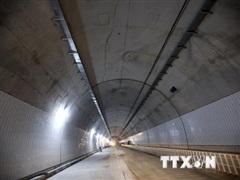 Dự án hầm đường bộ qua Đèo Cả trước nguy cơ vỡ phương án tài chính?