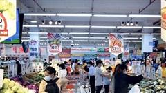 Thành phố Hồ Chí Minh: Cung cấp đủ hàng thiết yếu trong mùa dịch