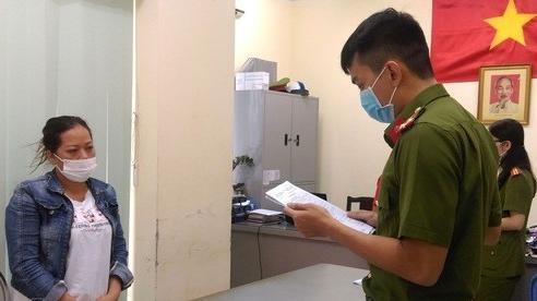 Khởi tố, bắt giam nữ giám đốc Thạch Thị Hoa