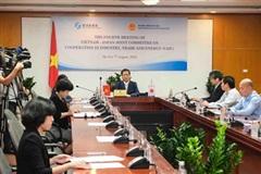 Thúc đẩy liên kết chuỗi cung ứng giữa Việt Nam và Nhật Bản