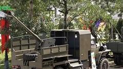 Báo Nga: Pháo tự hành 85mm Việt Nam diệt mọi mục tiêu