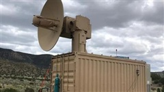 Mỹ chứng minh THOR diệt mọi bầy đàn UAV